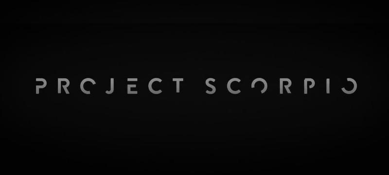 Cлух: Project Scorpio могут назвать Xbox One X