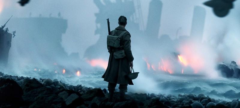 Вот почему в Dunkirk Кристофера Нолана не будет крови