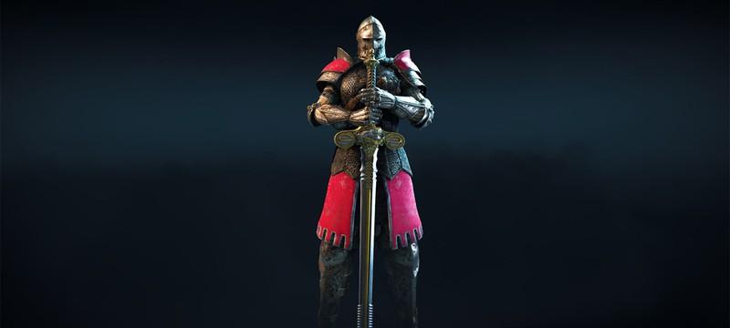 For Honor утонула в негативных обзорах Steam