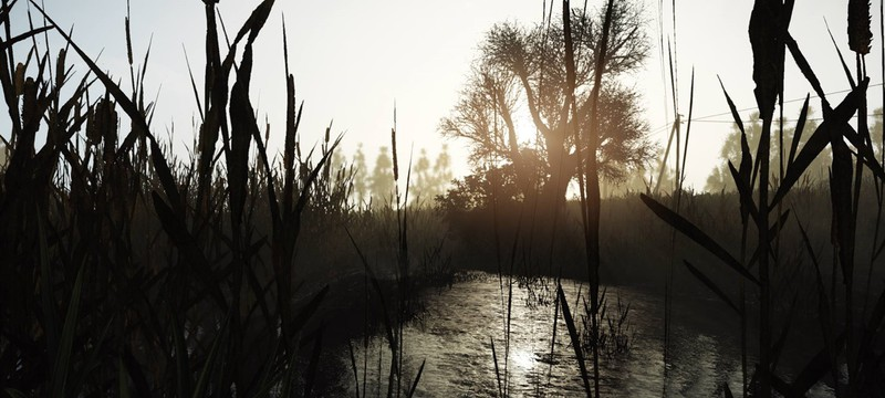 Русский моддер воссоздал несколько сцен из S.T.A.L.K.E.R. на CryEngine 3
