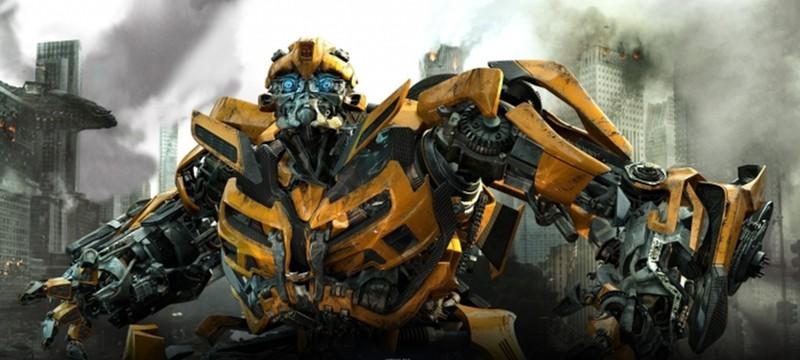 """У Paramount есть идеи для четырнадцати сиквелов """"Трансформеров"""""""
