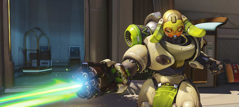 Blizzard скоро анонсирует еще одного персонажа для Overwatch