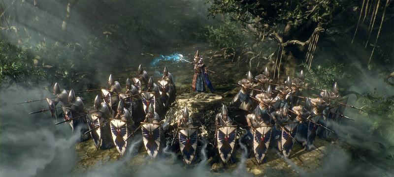 Creative Assembly работает над новой исторической частью Total War