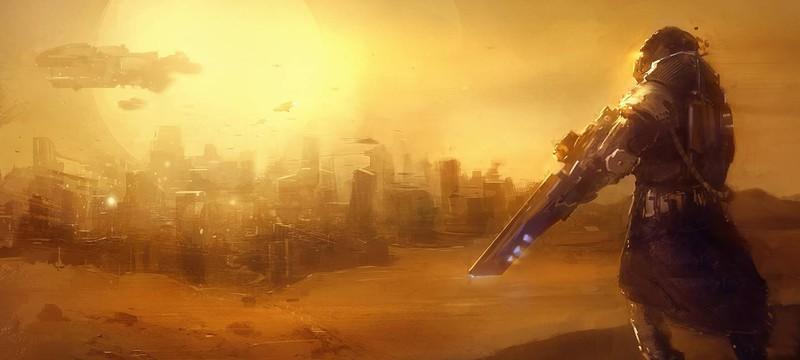 Сценарий для фильма Dune напишет автор Forrest Gump