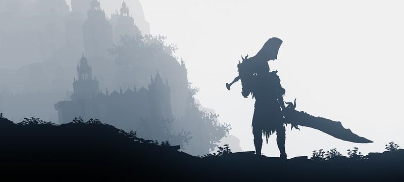 Dark Souls 3 со скидкой 50%