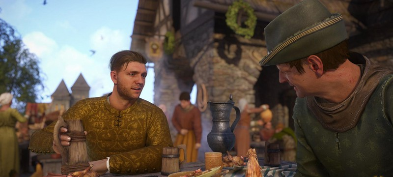 Warhorse Studios знакомят с кастом Kingdom Come: Deliverance в новом видеодневнике