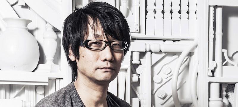Хидео Кодзима рассказал о своей ежедневной работе над Death Stranding