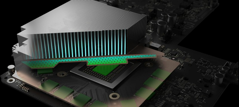 Аналитики о Xbox Scorpio: рывок вперед или нишевый продукт