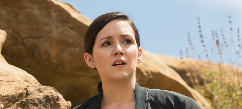 Актриса из сериала Westworld сыграет персонажа The Last Of Us Part II