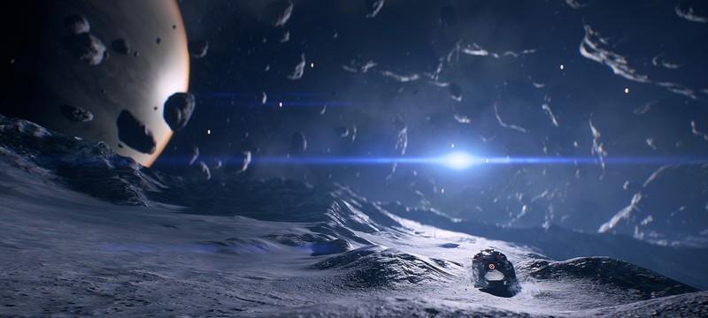 Mass Effect: Andromeda перешла на последнюю версию Denuvo
