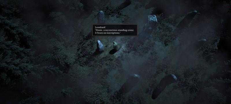 Druidstone: The Secret of the Menhir Forest — новая игра от разработчиков Legend of Grimrock