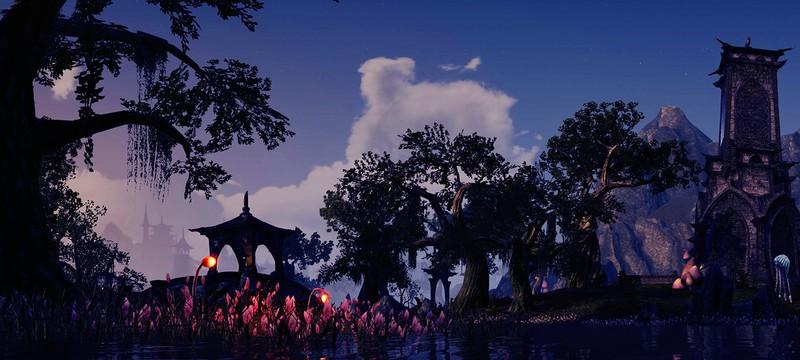 The Elder Scrolls Online бесплатно на неделю на всех платформах