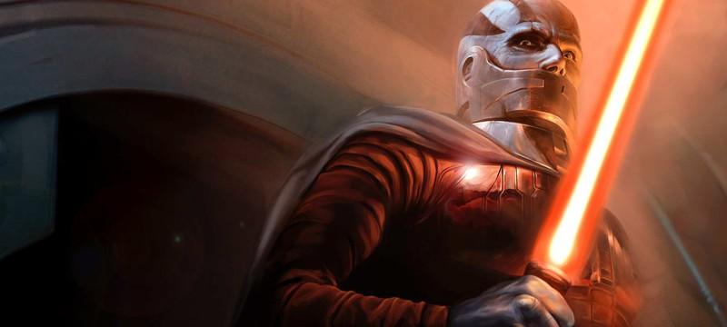 Слух: BioWare работает над прототипом новой игры в стиле KOTOR