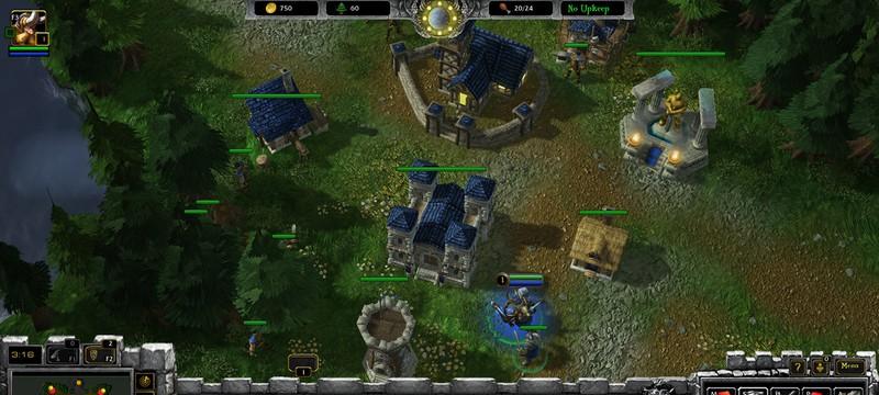 Еще один топовый разработчик Blizzard перешел в секретную команду