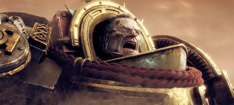 Кинематографический трейлер Dawn of War 3 как положено эпичен