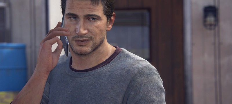 Naughty Dog ищет новых сотрудников