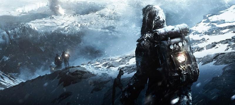 Подробности Frostpunk — новой игры от создателей This War of Mine