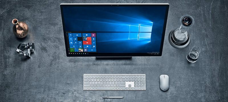 Состоялся релиз обновления Windows 10 Creators Update c Игровым режимом