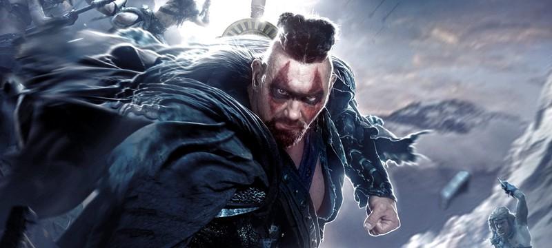Дейв Батиста и древний Китай в первом трейлере Enter The Warriors Gate