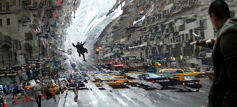 Потрясающие концепт-арты Guardians Of The Galaxy, Dr Strange и Jupiter Ascending