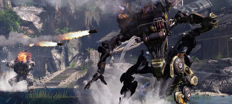 Respawn опубликовала планы по добавлению контента в Titanfall 2