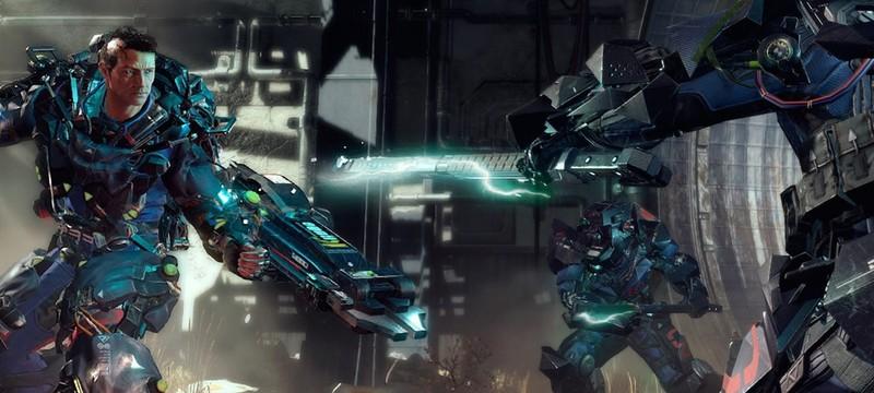 The Surge ушла на золото, поддержку PS4 Pro добавят в день релиза