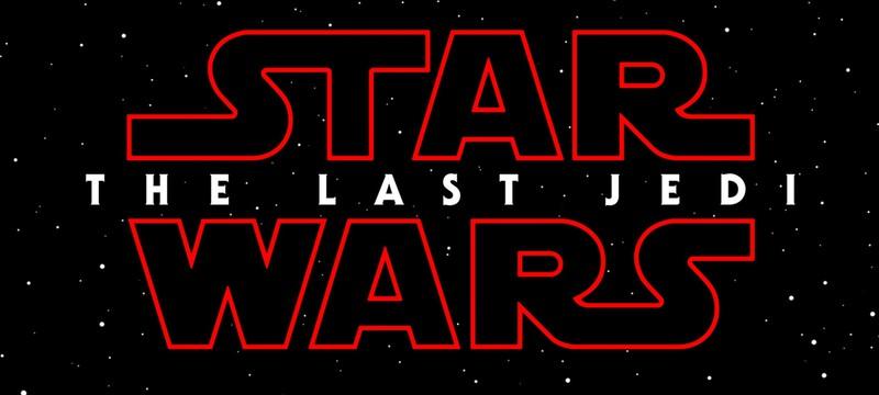 Первый трейлер Star Wars: The Last Jedi