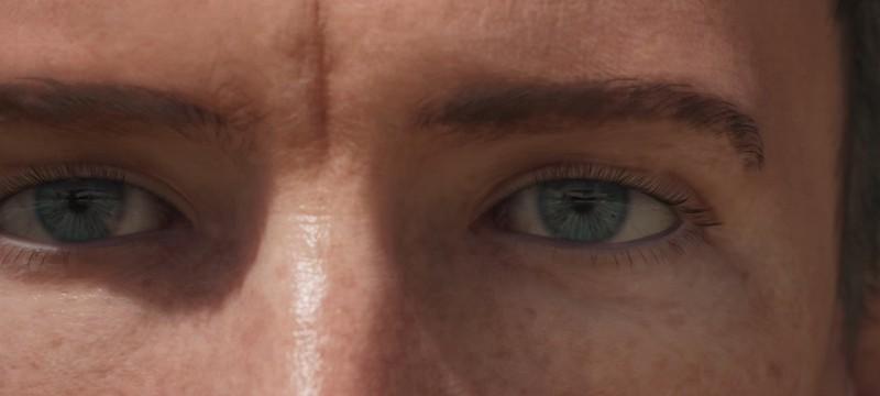Epic Games показали фотореалистичных персонажей на движке Unreal Engine 4
