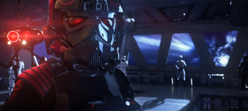 Сценарий Star Wars Battlefront II написал автор Spec Ops: The Line