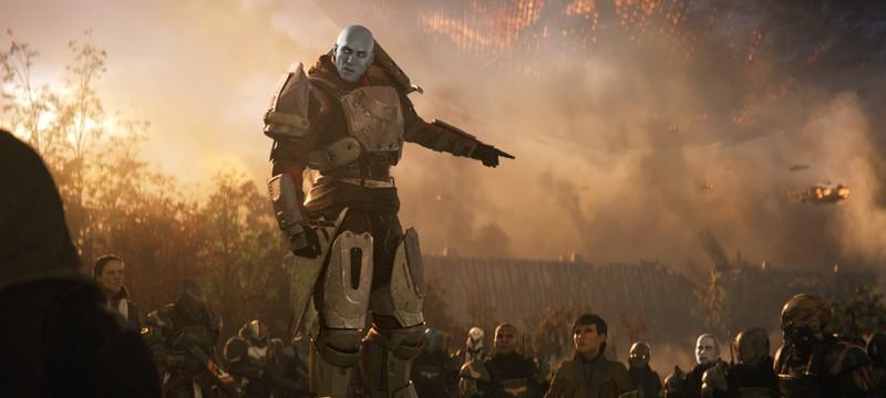 Фил Спенсер: Destiny 2 будет сродни World of Warcraft