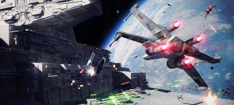 В Star Wars Battlefront 2 будут частные сервера