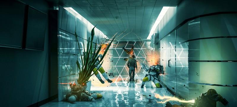 """Новая игра разработчиков Alan Wake, Quantum Break носит кодовое имя """"P7"""""""