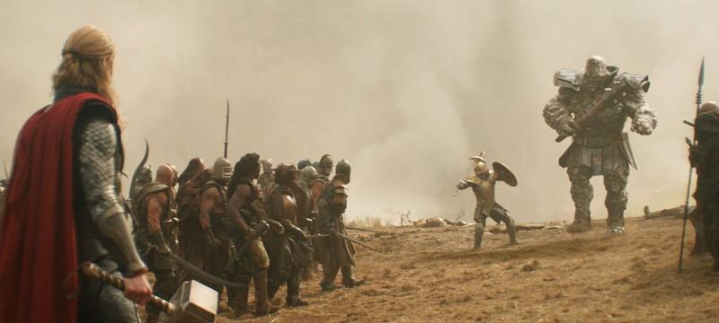 Тайка Вайтити рассказал о своей роли в Thor: Ragnarok