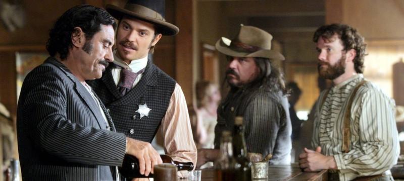 Сценарий продолжения сериала Deadwood уже готов