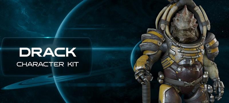 Гайд Mass Effect Andromeda — миссии лояльности Накмора Драка