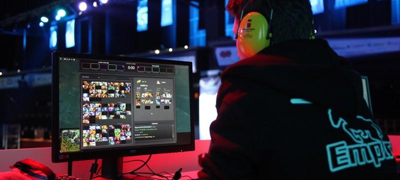 ФК Спартак откроет составы по League of Legends, CS:GO и Dota 2