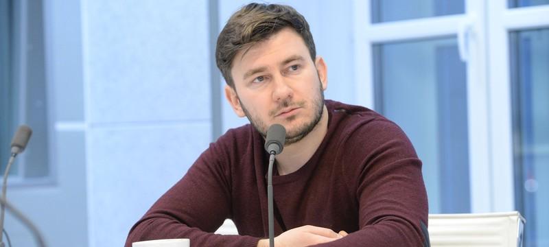 """Дмитрий Глуховский назвал автора книг о Ведьмаке """"высокомерным ублюдком"""""""