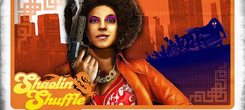 Конкурс Shazoo: Сделай зомби-постер и получи DLC Infinite Warfare – Continuum