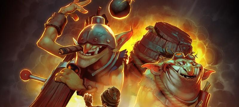Valve запретит играть в ранговые матчи Dota 2 без привязки номера мобильного