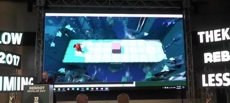 Создатель Braid и The Witness представил прототип новой игры