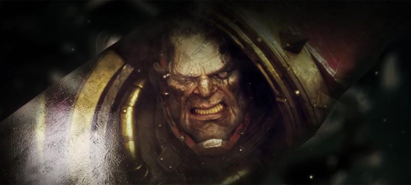 Релизный трейлер Dawn of War 3 и подготовка к открытому тестированию