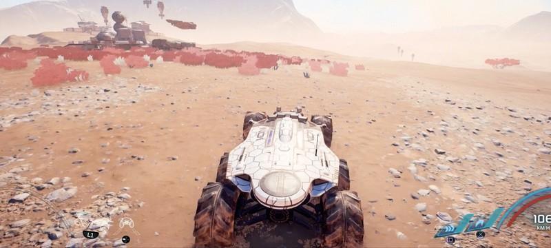 """Гайд по Mass Effect Andromeda — побочная миссия """"Маленькая мышь"""""""