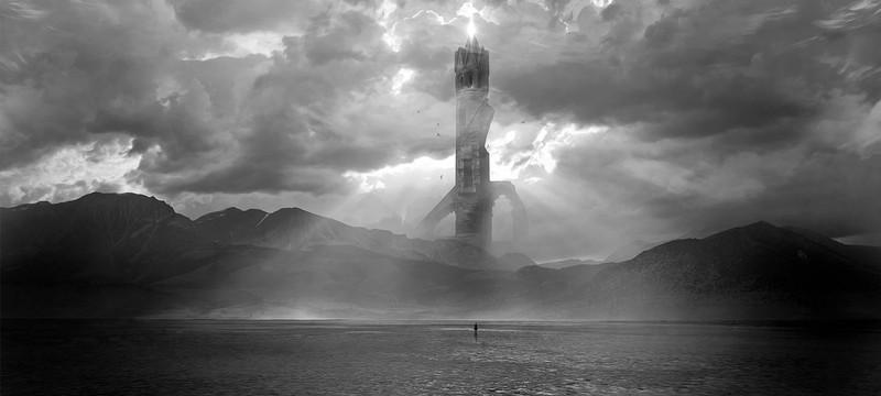 Сериал Dark Tower по Кингу все еще в работе