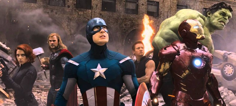 """Название фильма """"Мстители 4"""" не озвучат до выхода третьей части"""