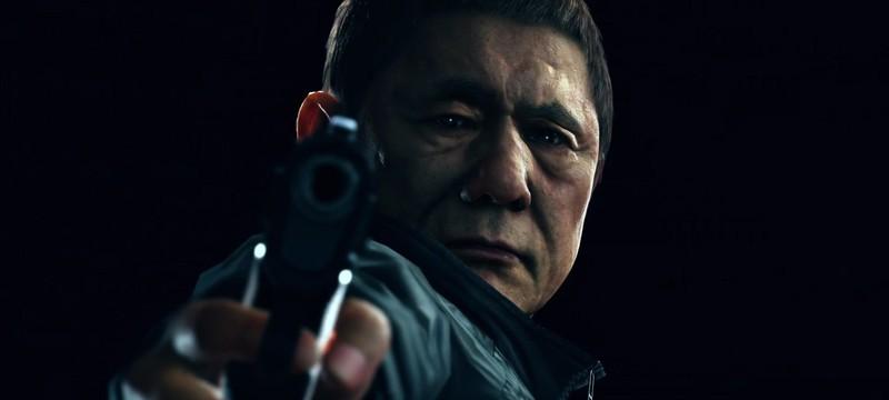 Новая часть Yakuza уже в разработке