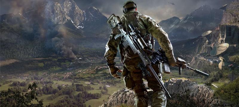 Чем занять себя во время загрузки Sniper: Ghost Warrior 3