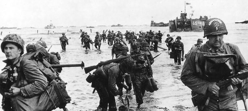Разработчики Call of Duty: WWII изучают Вторую Мировую уже два с половиной года