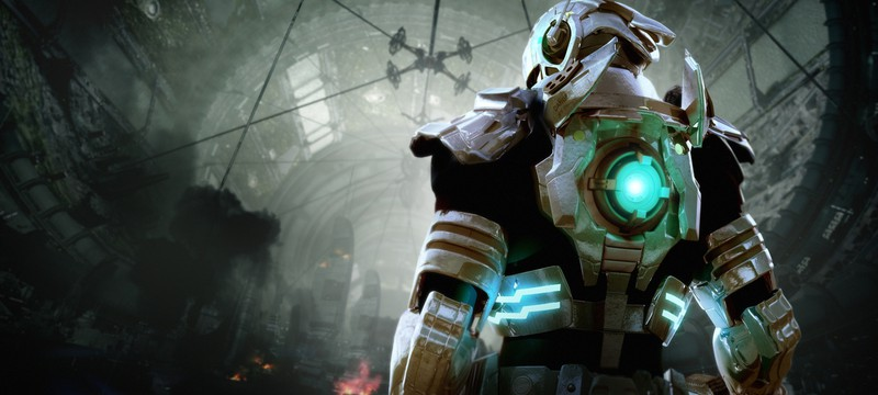 Platinum Games тизерит PC-версию Vanquish