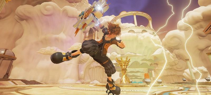 Не ждите Kingdom Hearts 3 и Final Fantasy 7 Remake как минимум до 2018 года