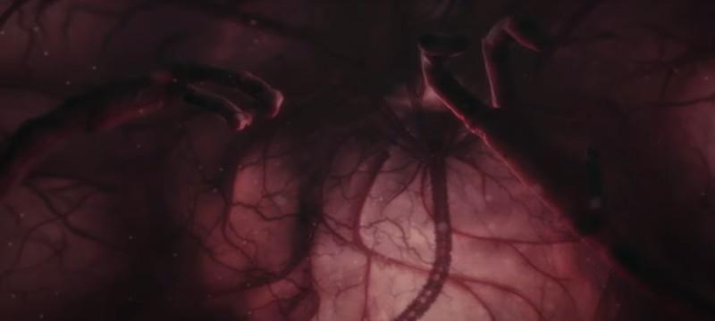 VR-игра по Alien: Covenant выйдет через два дня